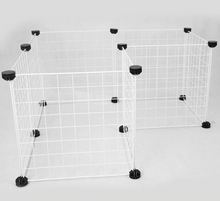 Load image into Gallery viewer, Foldable & Portable Dog Playpen (8 Panels)