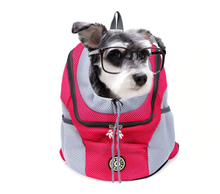 Load image into Gallery viewer, Dog Backpack & Carrier Premium Quality