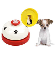 Load image into Gallery viewer, Dog Training Bell By Doggy Bunch