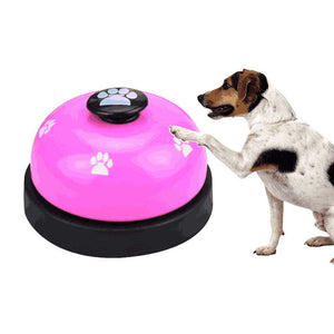 Dog Training Bell By Doggy Bunch