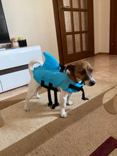 Load image into Gallery viewer, Premium Dog Life Jacket Vest for Dogs