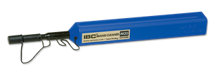 USConec IBC™ Brand Cleaner M20 with SMPTE Adapter - 12926 - Connectedfibers-Online