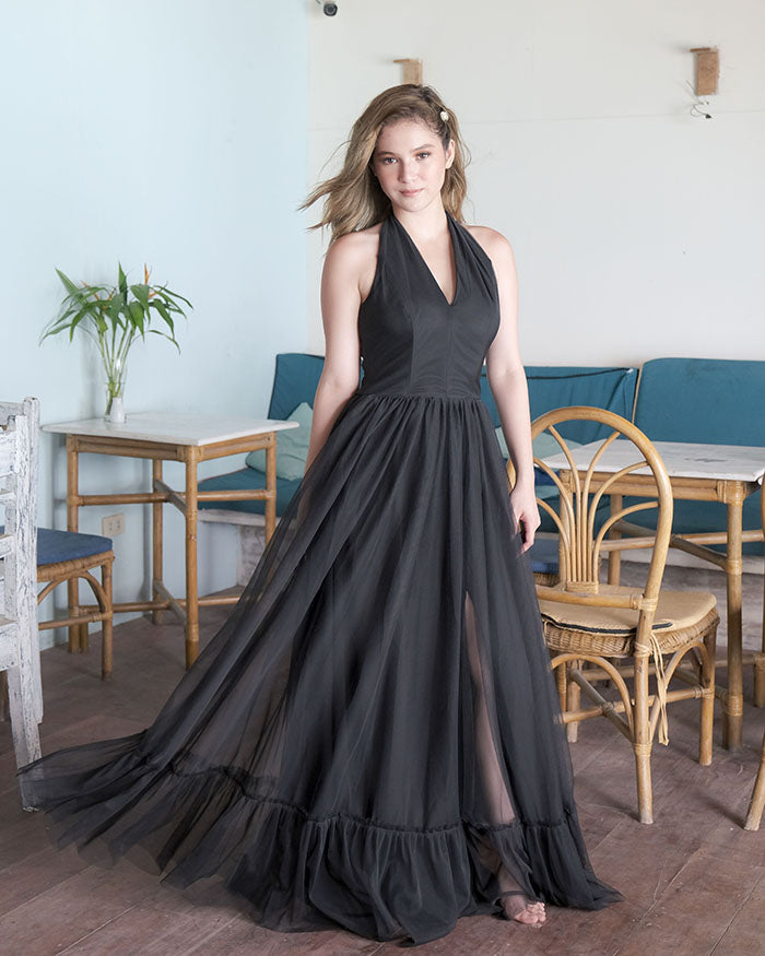 Cinda Gown