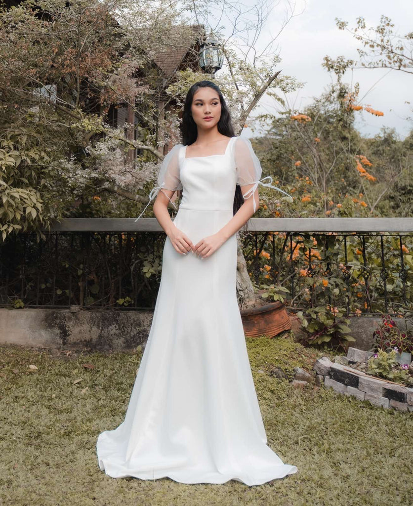 Claudia Gown