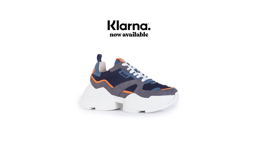 Trash Planet x Klarna: A better way to pay