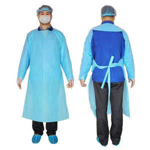 Level Medical isolation gowns