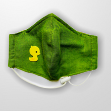 Load image into Gallery viewer, Hemp Face Mask-Kids