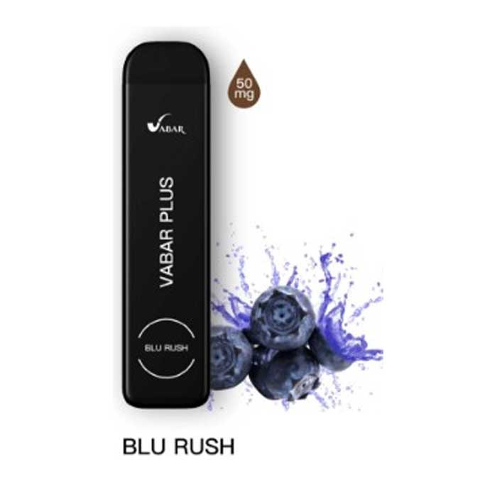 Vabar Plus Disposable Vape Device - 800 Puff - eLiquid UAE Vapors
