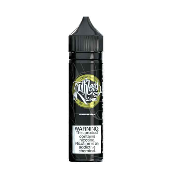 Swamp Thang - Ruthless Vapor - 60mL - Dukkan Vape UAE