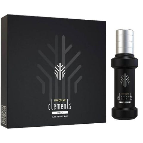 Involve® Elements PRO Silver Sparkle Air Perfume