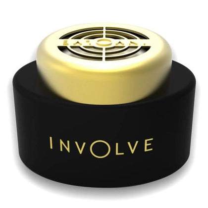 Involve® Music - Club : Gel Car Fragrance