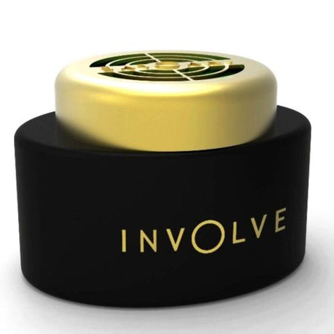 Involve® Music - Retro - Gel Car Fragrance