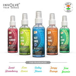 Involve® Garden Fragrances - Valley Flower Spray Air Freshener