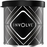 Involve® Gel Can - Carbon Black : Air Freshener