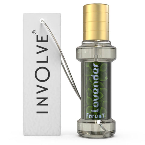 Involve® Rainforest - Forest Lavender : Spray Air Perfume