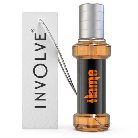 Involve® Elements - Flame : Spray Air Perfume