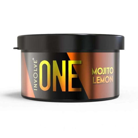 Involve® ONE - Mojito Lemon : Fiber Car Perfume