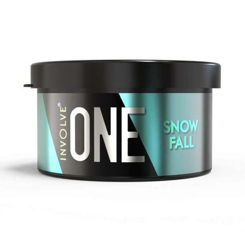 Involve® ONE - Snow Fall : Fiber Car Perfume