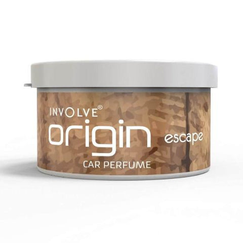 Involve® Origin - Escape : Strong Fiber Car Perfume