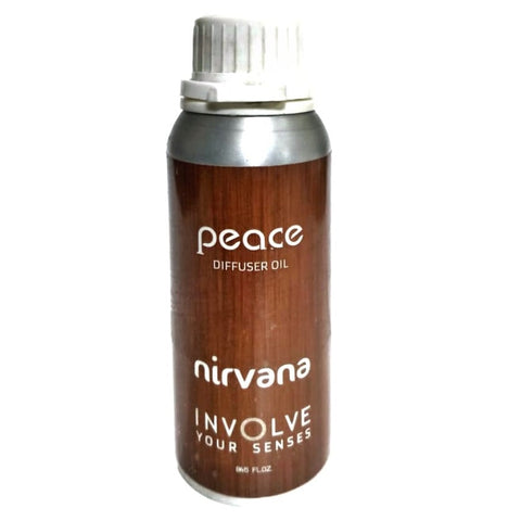 Involve® Nirvana - Peace : Reed Fragrance Diffuser Refill Oil