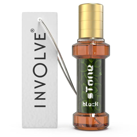 Involve® Rainforest - Black Stone : Spray Air Perfume
