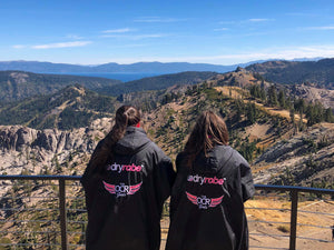 The OCR Girls Take On Spartan World Championships