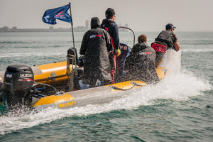 Red Bull Foiling Generation & dryrobe