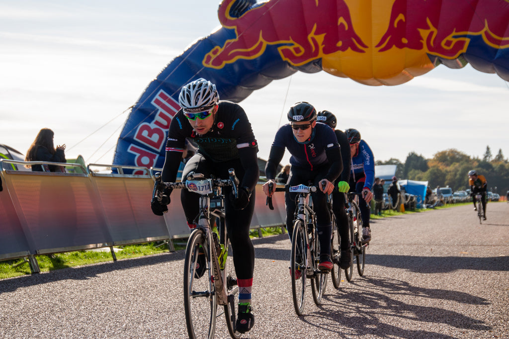 Red Bull Timelaps - Report and Photos