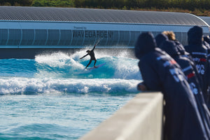 Surfing to Help with Mental Wellbeing - The Wave publishes 'Blue Health' Report