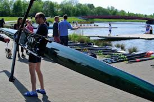 Wallingford Regatta – Fun, Physiology & Sports Science.