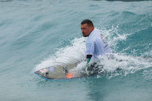 English Adaptive Surf Open 2020 - Report and Photos