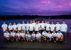 dryrobe Becomes the Official Sponsor of Team England Juniors