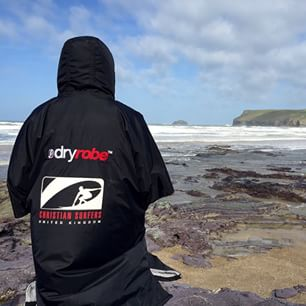 christian surfers dryrobe
