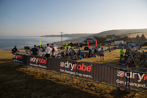 dryrobe, dryrobeterritory, croyde, ocean, triathlon, tri, swim, swimming, run, running, bike, cycling, north, devon, stunning, savage