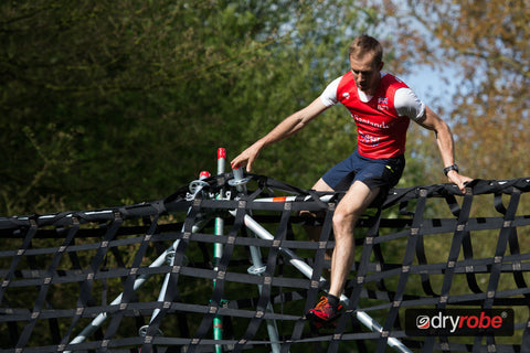jon albon, OCR, obstacle, course, racing, Toughest