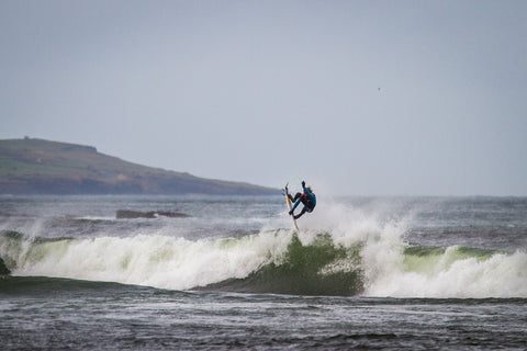 Air Ireland Taz Knight | dryrobe