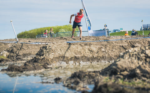 jon albon, OCR, obstacle, course, racing, Toughest, malmo, sweden