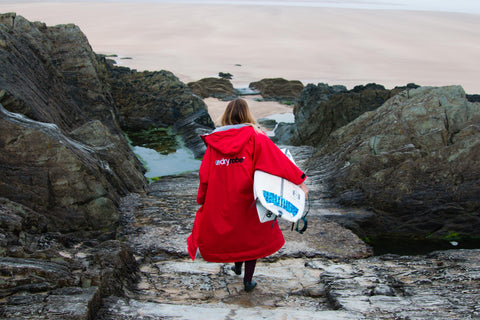 dryrobe, dryrobeterritory, surf, surfing, england, national, governing, body, member, membership