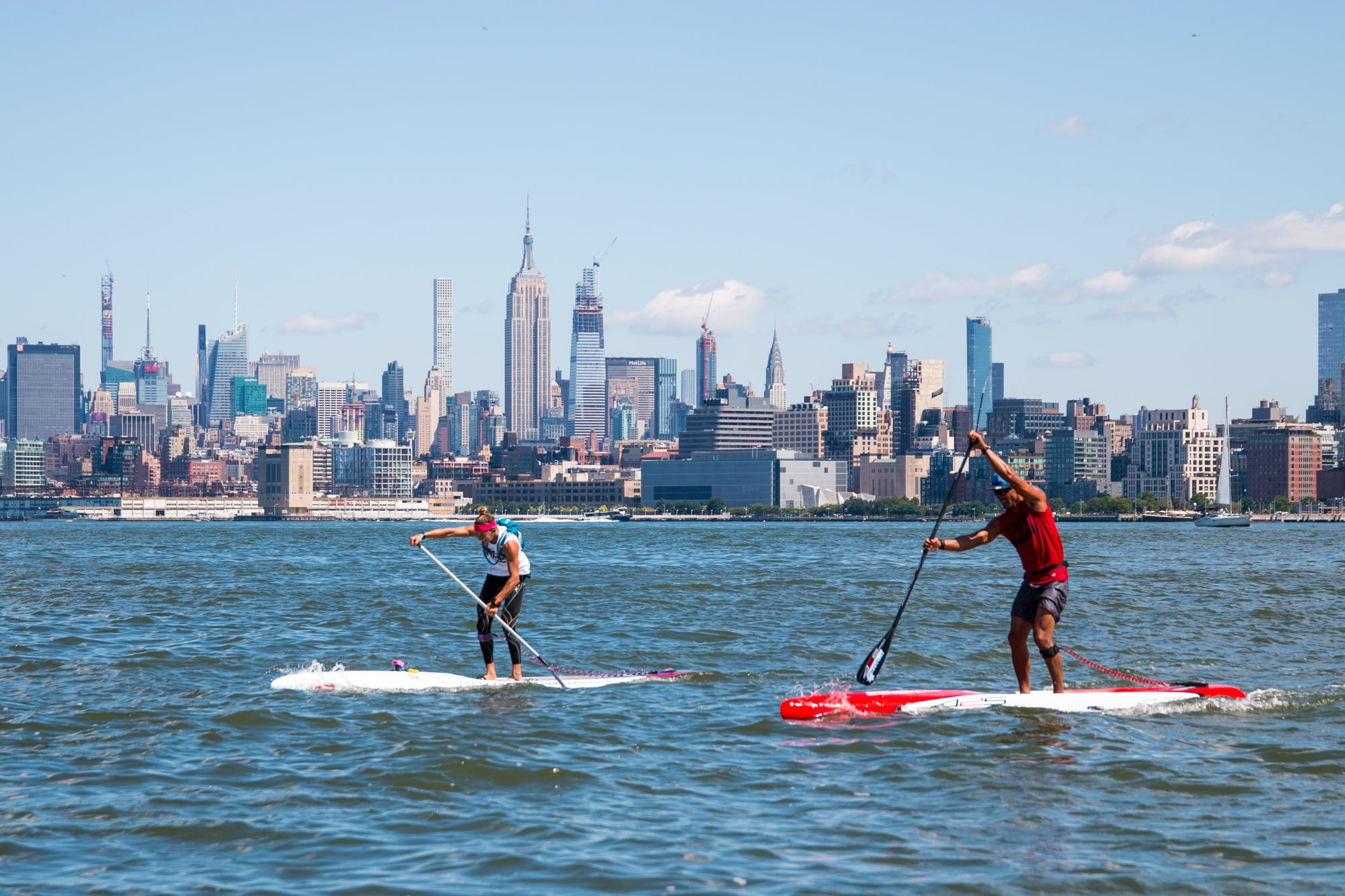 New York SUP Open 2019  - APP World Tour