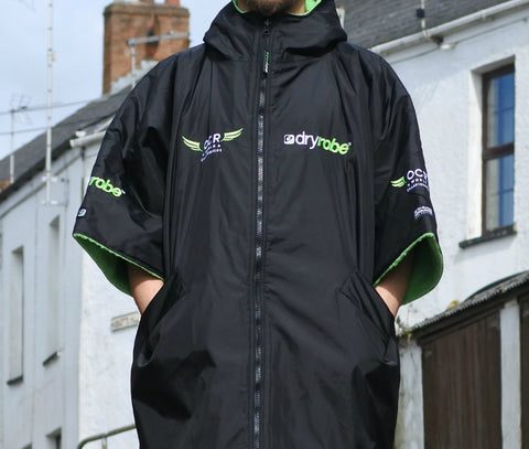 ocr world champs dryrobe