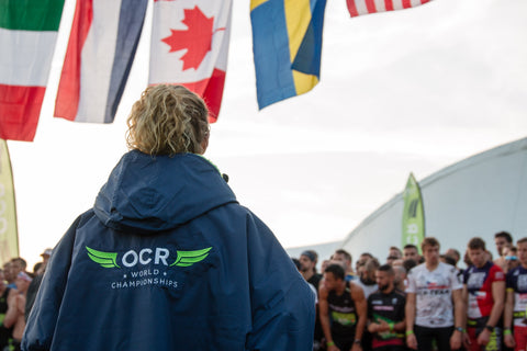 dryrobe, dryrobeterritory, OCR, OCRWC, world, championships, nuclear, races, UK, jon, albon, champion