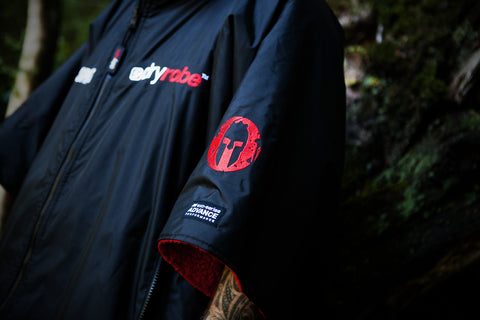 spartan, race, united kingdom, UK, dryrobe, OCR