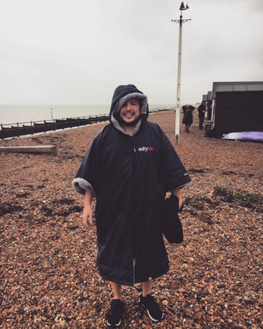 dryrobe, dryrobeterritory, swim, swimming, explore, outdoors, adventure