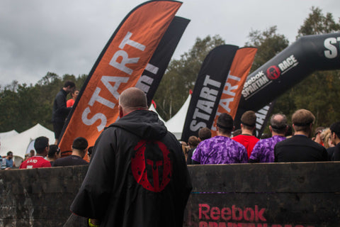 spartan, race, windsor, dryrobe, dryrobeterritory, obstacle, course, race