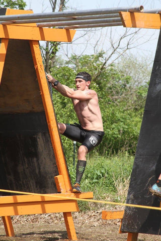 evan, perperis, ultra, OCR, grand, slam, world's, toughest, mudder