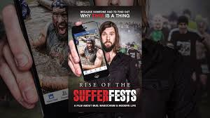 Scott Keneally - rise of the sufferfests