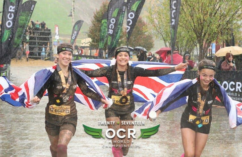 dryrobe, dryrobeterritory, the, ocr, girls, ambassador, obstacle, course, racing
