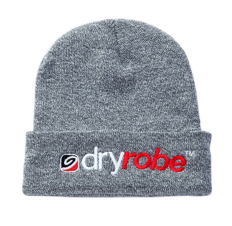 dryrobe | light grey beanie