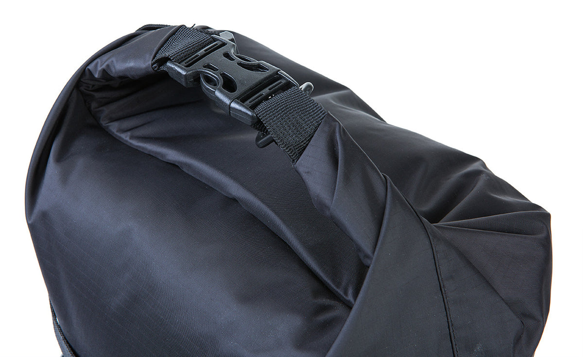 dryrobe compression travel bag roll & clip top