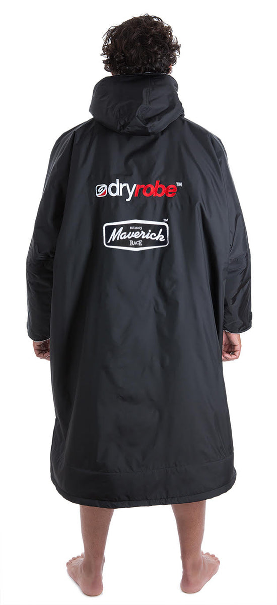 1|L, dryrobe Advance Long Sleeve Large Maverick Back
